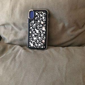 Rebecca Minkoff  iPhone X Case